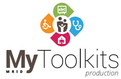 An MRID MyToolKits Production